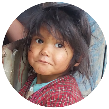 Vrienden van Nepali Children