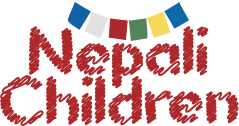 Nepali Children logo